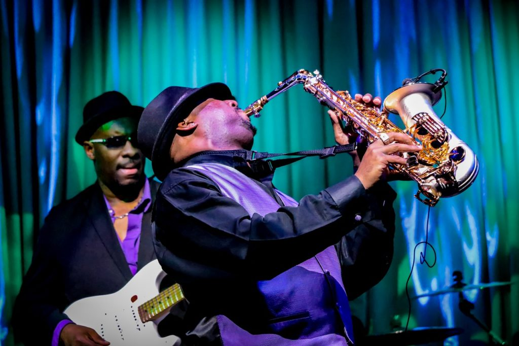 jazz music and other gold coast events