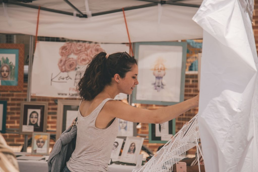 art walks and other gold coast events
